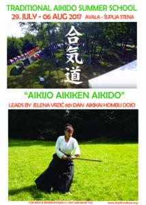 Aikido summer school - AVALA 2017 copy
