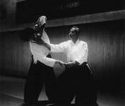 Aikido tehnike